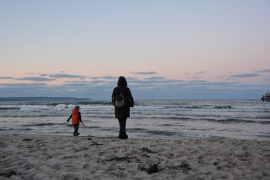 Balctic Sea