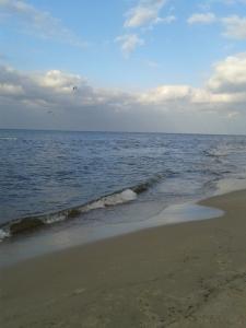 Zinnowitz Beach